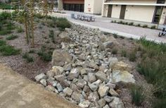 Rancho Campana High School-Camarillo | Decorative Stone Solutions