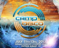 Review, Recap, Videos and Pictures of Camp Bisco 2013 #edm #massedmc #musicfestival