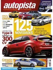 AUTOPISTA  nº 2851 (4-10 marzo 2014)