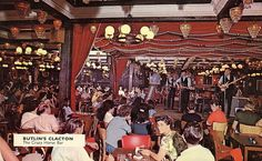 Promotional postcard for Butlins in Clacton - 4 Butlins Holidays, 1960s Britain, British Holidays, Holiday Day, Vintage Postcards, Vintage Images, Crazy Horse, Best Memories, Seaside
