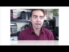 Affiliate Marketing with Integrity video interview