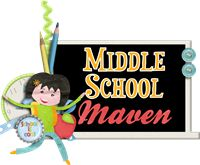 Middle School Maven (school)- This is a blog from a 6th grade ELA teacher. She's on the ball. Some of it could potentially be adapted for 8th grade.
