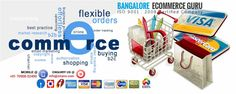 Ecommerce Web development is a broad term for the work involved in developing a web site for the Internet. bangaloreecommerceguru.in