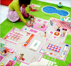 10 Best Toy Train Table Plans Amp Trains 4 Kids Images In