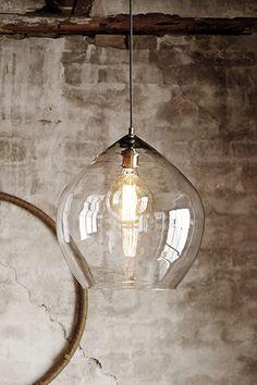 glass lights - Google Search