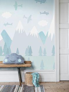 Scandinavian Designers Mini - Borge