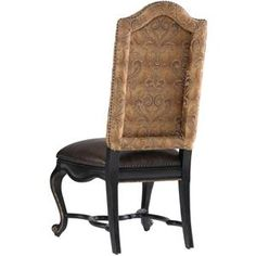 Hooker Furniture has been an industry leader for quality bedroom sets, dining room sets, living room furnishings, and home office furniture for over 90 years. Hooker Furniture, Home Office Furniture, Side Chairs, Dining Chairs, Dining Room Sets, Bedroom Sets, Cool Kitchens, Beautiful Homes, Accent Chairs