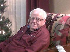 My wonderful Dad..
