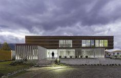 Galeria de Casa Corten / Andrés Argudo + Xavier Carrillo - 3