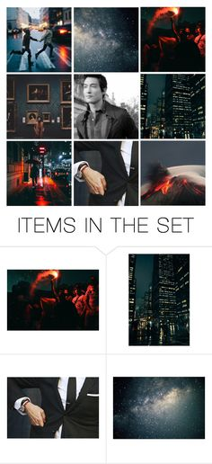 """""""who is gonna break the ice, no room for shallow alibis//who will be the first to bite, or do we keep on playing nice? [BotSOCs]"""" by e-ureka ❤ liked on Polyvore featuring art and botSHIELDocs"""