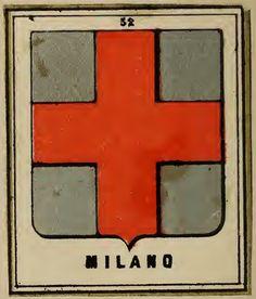 Stemma Comunale di Milano