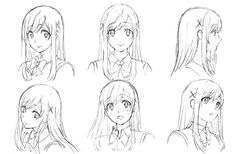 """""""Yamada-kun and the Seven Witches"""" by Miki Yoshikawa*  