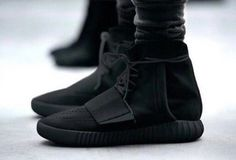 adidas Yeezy Boost 750 Black [Release Date]