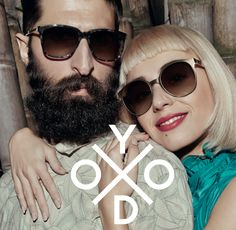 #OXYDO is a sought-after product made for a dare and independent crowd. Available in sun and optical frames collections. #PopEye #Mido #PittiUomo