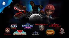 [Video] HeroCade - Launch Trailer | PS VR #Playstation4 #PS4 #Sony #videogames #playstation #gamer #games #gaming