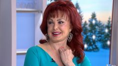 Naomi Judd to KLG, Hoda: You are like condoms