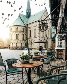 Ribe Denmark  ✈✈✈ Don't miss your chance to win a Free International Roundtrip Ticket to anywhere in the world **GIVEAWAY** ✈✈✈ https://thedecisionmoment.com/free-roundtrip-tickets-giveaway/