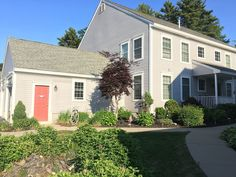 Townhome vacation rental in Old Orchard Beach, ME, USA from VRBO.com! #vacation #rental #travel #vrbo