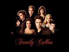 twilight les Cullen - Bing Images