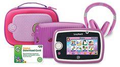 LeapPad3 Ultimate Bundle LeapFrog $169.95 / 152.45