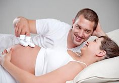 Is Orgasm During Early Pregnancy Safe?