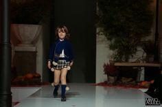 Kauli en Madrid Petit Walking