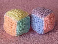 Ravelry: Baby Blocks pattern by Amy Lynn Yarbrough