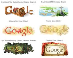 some national doodles Youtube Instagram, Google Doodles, Chinese New Year, Art Google, Inventions, Design Inspiration, Country, Random, Photos