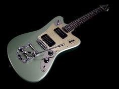 Deimel Guitarworks Firestar / Venus Fern Green ダイメル・ファイヤースター 【返金保証対象商品】【楽天市場】