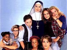Sister Kate. Great show