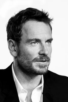Michael Fassbender at the Macbeth Press Conference in Cannes 2015