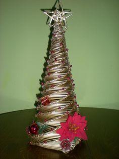 Facebook, Christmas Ornaments, Holiday Decor, Home Decor, Xmas, Manualidades, Decoration Home, Room Decor, Christmas Jewelry