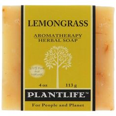 Enriched with organic calendula extract for silky, healing suds, this soap deep cleans, tones and revitalizes. Useful for oily or acne prone skin. Also a great soap for the kitchen!4 oz