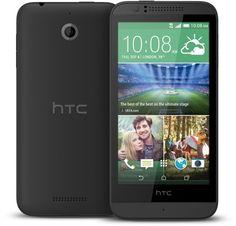 HTC Desire 510 / D510