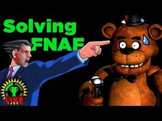 GT Live: FNAF Chat with MatPat! - YouTube