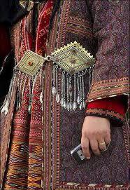Iranian traditional handicrafts