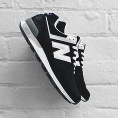 Fancy - New Balance 576
