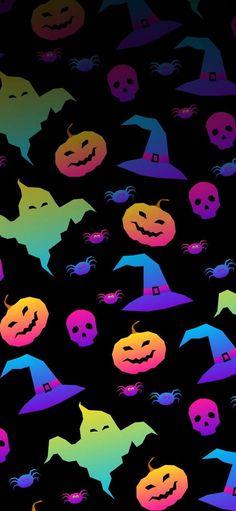 Halloween wallpaper by CuteWallies - 14 - Free on ZEDGE™