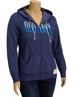 Women's Plus California Fleece Hoodies | Old Navy