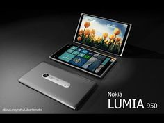 Microsoft Lumia 950 amazing Unboxing or review