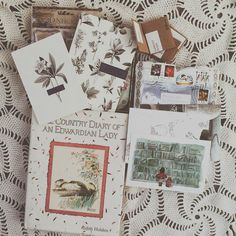 moonriselan kingdom: Mail from Germany, Russia and Serbia - very good mail day