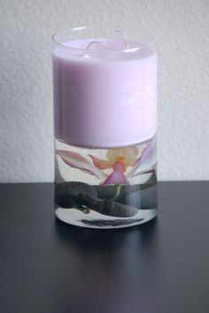 Handmade Soy Candles on www.artsycandles.com