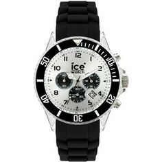 Reloj IceWatch Unisex  Color Negro