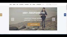 Premium Responsive OpenCart theme! - SimpleGreat