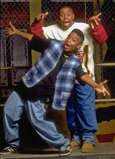 kenan kel They Was my niggasthe kenan&kel show was one of my Childhood favorite shows