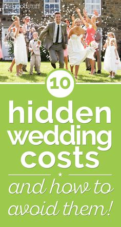 Our savings expert, Jeanette Pavini, recently planned her wedding and has savings tips to share!