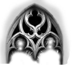 Zeus Tattoo, Statue Tattoo, Dark Tattoo, Architecture Tattoo, Gothic Architecture, Tattoo Sleeve Designs, Sleeve Tattoos, Religion Tattoos, Jesus Tattoo