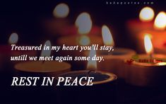 Rest in Peace Images download for facebook