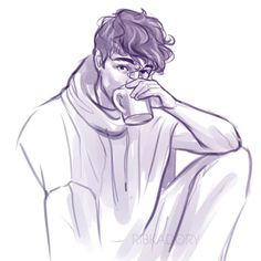 It's been a billion years since i sketched anything for the sake of sketching. And you know my usual go to is pretty boys. Now, i think i've fallen in love with Noah Centineo after watching To all the boys i've loved before a couple of times ^^ I think i should sketch Israel Broussard too… :D#noahcentineo #toallboysivelovedbefore #fanart #sketch
