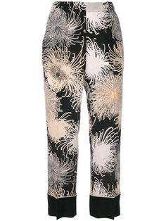 Trousers Silk Black Summer Sale, Pajama Pants, Trousers, Pajamas, Silk, Collection, Black, Women, Fashion